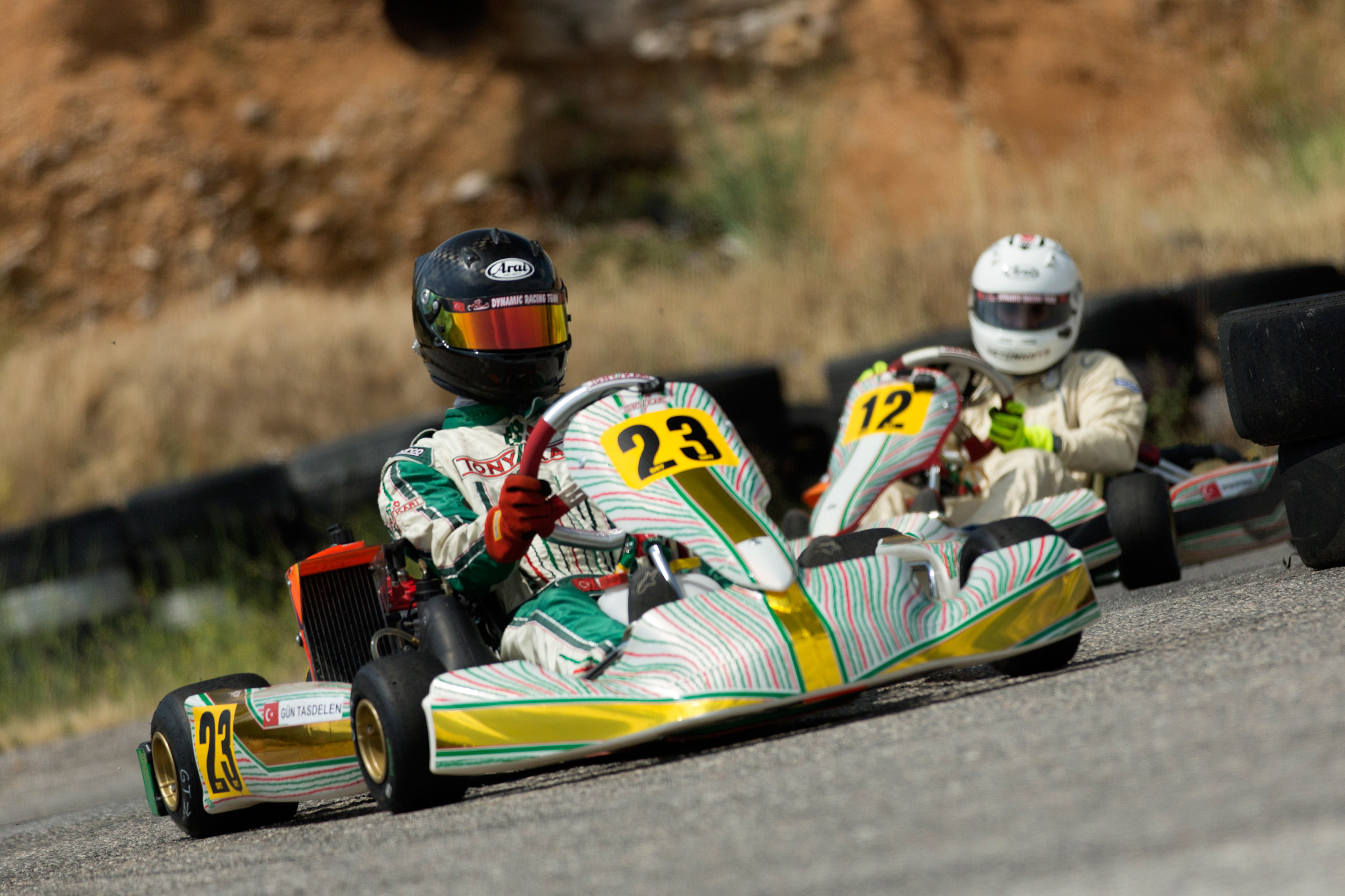 2017Karting_Izmır_Junior_GunTasdelen